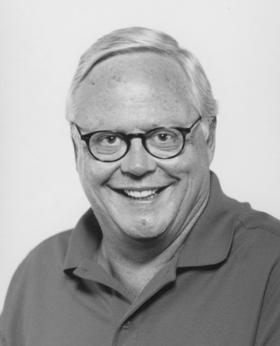 Jeffrey T. Webber